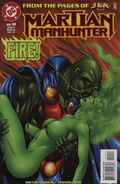 Martian Manhunter Vol 2 10
