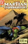 Martian Manhunter Vol 2 26