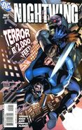 Nightwing Vol 2 142