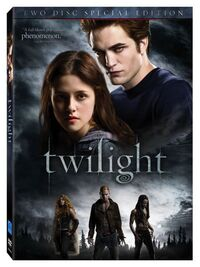 Twilightdvd