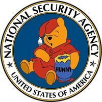 Obama pooh nsa seal