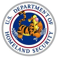 Obama tigger dhs seal