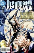 Resurrection Man Vol 1 22