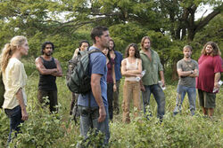 3x21 SurpriseInTheJungle