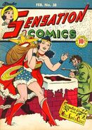 Sensation Comics Vol 1 38