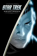 Countdown issue 1 cover