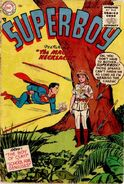 Superboy Vol 1 40