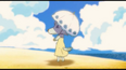 WhitneyAnimalCrossingMovieBeach