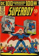 Superboy Vol 1 185