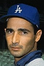 Sandy koufax