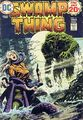 Swamp Thing Vol 1 11