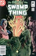 Swamp Thing Vol 2 9