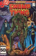 Swamp Thing Vol 2 46