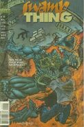 Swamp Thing Vol 2 145