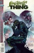 Swamp Thing Vol 2 148