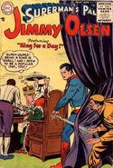 Jimmy Olsen Vol 1 4