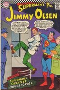 Jimmy Olsen Vol 1 102
