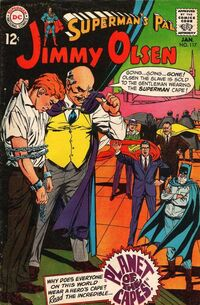 Jimmy Olsen Vol 1 117