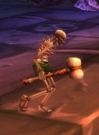 Skeletal Smith