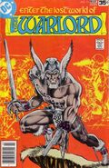 Warlord Vol 1 11