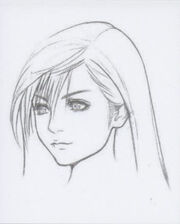AC Tifa&#39;s Face Artwork