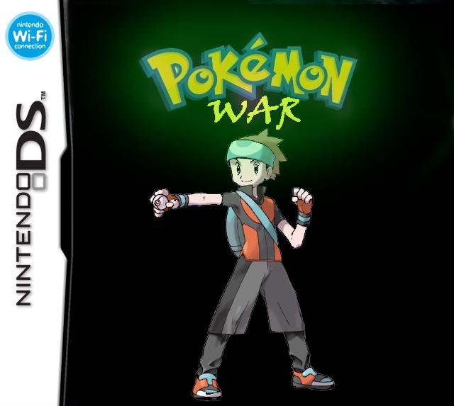 The Pokemon War: Kanto - PokéFanon: The official ...