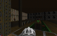 Lost episodes of doom platforms and barrels