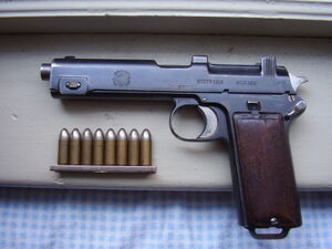 Steyr1911
