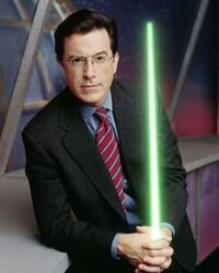 Colbertlightsaber