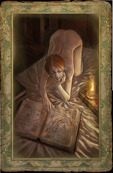 the witcher 3 prostituierte sex im alter