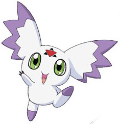 [Juego]A-B-C Digimon! Culumon