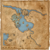 Map Temeria