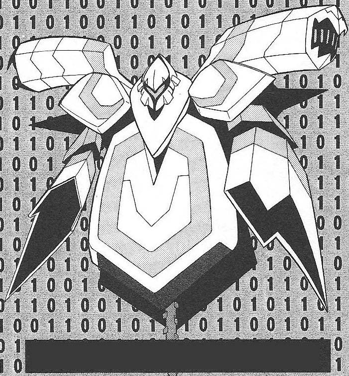 Yggdrasil Digimon
