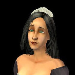 Kaylynn Langerak (The Sims 2)
