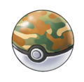 Safari Ball (Ilustración)