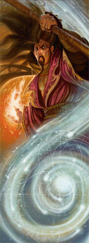 Classes of the Realms 180px-4e_sorcerer