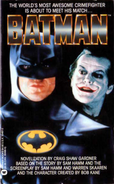 BatmanMovie1989Novelization