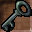 Ashen Key Icon