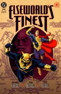 Elseworld&#39;s Finest Vol 1 2