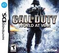 DS world at war