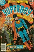 Adventure Comics Vol 1 457