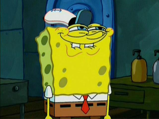 Spongebob Innuendos