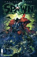 Spawn Vol 1 100B