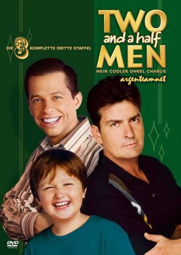 Two And A Half Men Season 3 [DvdFull]