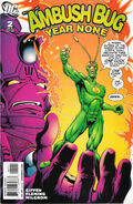 Ambush Bug - Year None 2