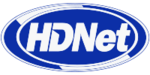 HDNet logo