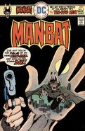 Man-Bat Vol 1 2