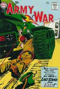 Our Army at War Vol 1 96