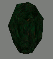 DromEd Object Model bush03