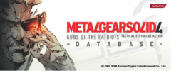 Mgs4 database